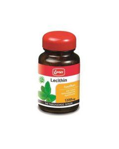 Lanes Lecithin 1200 mg 30 caps