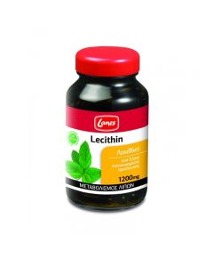 Lanes Lecithin 1200 mg 75 caps