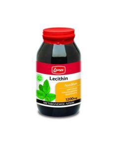 Lanes Lecithin 1200 mg 200 caps