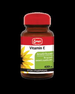 Lanes Vitamin E 400 IU 30 caps