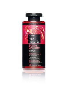 Farcom Mea Natura Pomegranate Shampoo All Hair Types 300 ml