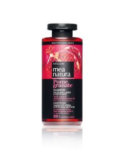 Farcom Mea Natura Pomegranate Shampoo Color Treated Hair 300 ml