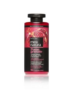 Farcom Mea Natura Pomegranate Conditioner Color Treated Hair 300 ml