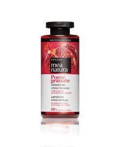 Farcom Mea Natura Pomegranate Shower Gel 300 ml