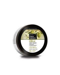 Farcom Mea Natura Olive Body Cream 250 ml