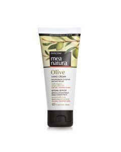 Farcom Mea Natura Olive Hand Cream Dry Chapped Hands 100 ml