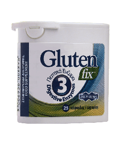 Unipharma Gluten fix 25 caps