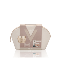 Vichy Neovadiol Magistral Balm 50 ml & Mineral 89 5 ml & Masque Peel Double Eclat 15 ml