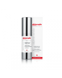 Skincode Alpine White Brightening Eye Contour Cream 15 ml