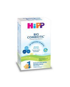 Hipp 1 Βιο Combiotic 600 gr