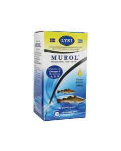 Medichrom Murol natural flavour 250 ml