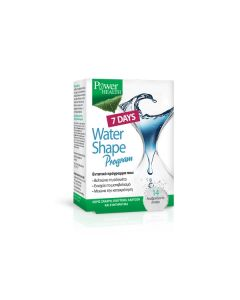 Power Health 7 Days Water Shape Program 14 eff tabs