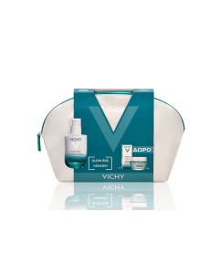 Vichy Slow Age SPF25 50 ml & Mineral 89 5 ml & Masque Mineral 15 ml