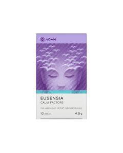 Agan Eusensia Calm factors 10 vcaps