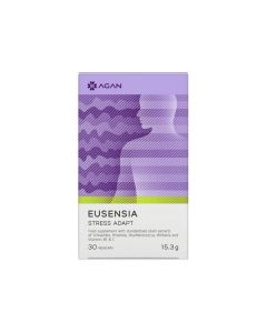 Agan Eusensia Stress Adapt 30 vcaps