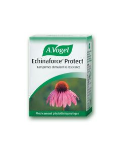 A. Vogel Echinaforce Protect 40 tabs