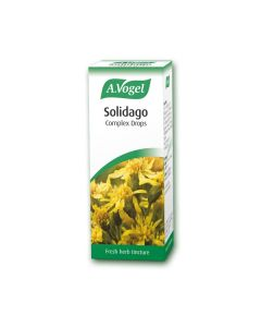A. Vogel Solidago Complex Drops (Nephrosolid) 50 ml