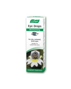 A. Vogel Eye Drops Collyre 10 ml