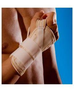 Anatomic Help Νάρθηκας υποστήριξης καρπού με λάμα 0304