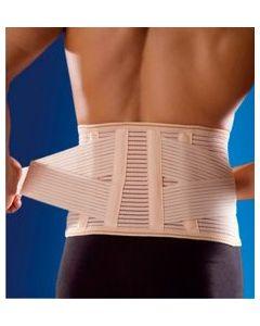 Anatomic Help Ζώνη οσφύος αεριζόμενη 0187