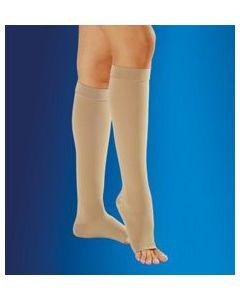 Anatomic Help Κάλτσα Κάτω Γόνατος (ανοιχτά δάχτυλα)CLASS II 1333