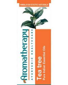 Ayurcare Tea Tree 10 ml