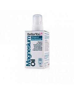 BetterYou Magnesium Oil Original 100 ml