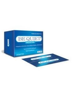 Be Quiet Notte 20 sachets