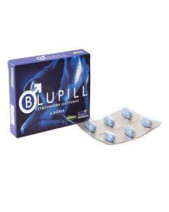 Blupill για την αύξηση της λίμπιντο 6 caps