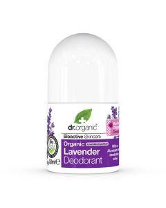 Dr. Organic Lavender Deodorant 50ml