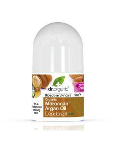 Dr. Organic Argan oil Deodorant 50 ml