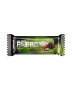 EthicSport Energy Bar Caramel 40 gr