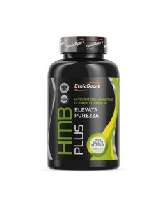 EthicSport HMB Plus 1300 mg 120 tabs