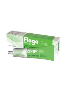 Flogocalm Protective Cream για Κατακλίσεις 50 gr