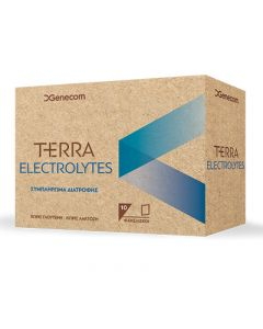 Genecom Electrolytes 10 sachets x 5 gr
