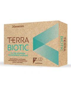 Genecom Terra Biotic 10 caps