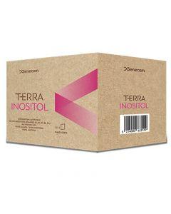 Genecom Terra Inositol 30 sachets x 6 gr