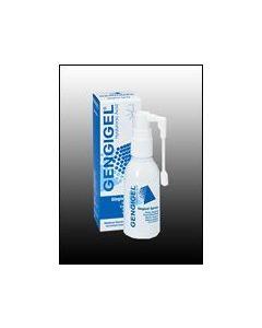 GENGIGEL Spray (Υαλουρονικό Οξύ 0.01%) 20 ml