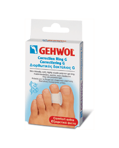 Gehwol Correction Ring G 3 pads