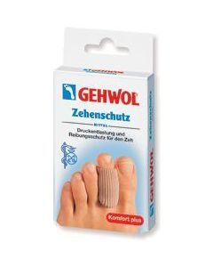 Gehwol Toe Protection Cap large 2 pads