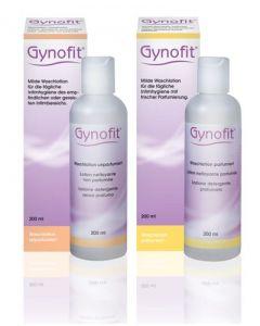 Gynofit Λοσιόν Καθαρισμού 200ml