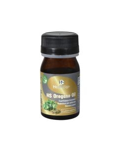 Health Sign Oregano oil 30 softgels