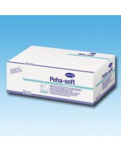 Hartmann Peha-soft Λάτεξ χωρίς πούδρα 100τεμ