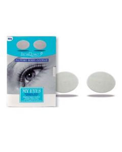 Inca Rose My Eyes Hydrogel Total Active Patch