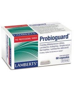 Lamberts Probioguard 60 caps