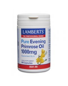 Lamberts Pure Evening Primrose Oil 1000mg 90 caps