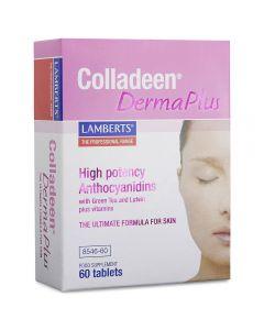 Lamberts Colladeen Derma Plus 60 tabs