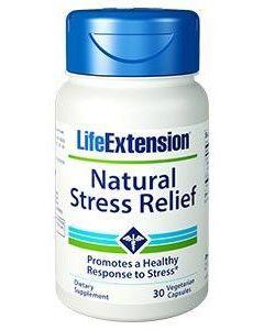 Life Extension Enhanced Stress Relief 30 veg. caps