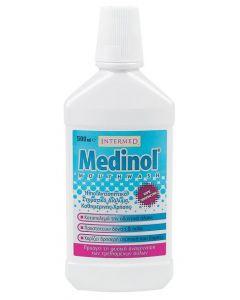 Medinol Στοματικό Διάλυμα 500ml