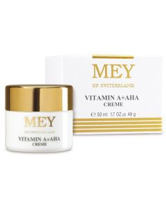 Mey Vitamin A + Aha Creme 50ml Ph 5,5